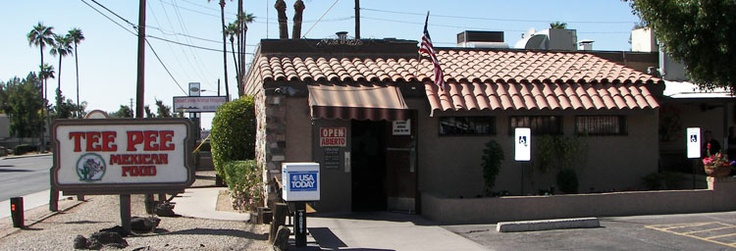 Patricio S Mexican Restaurant Kansas City