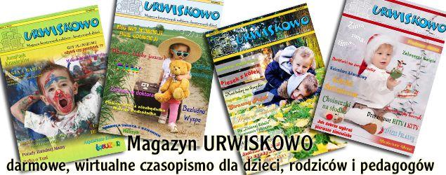"""URWISKOWO"": - na deser"