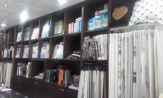 NAVARRO & VALERA CORTINAS: Tienda de cortinas y visillos en valencia