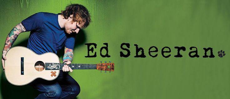 Ed Sheeran 2015 Australia & New Zealand | Tickets, Concert Dates ...