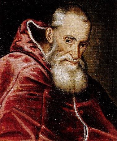 22 Maggio 1526: Francesco I aderì alla Lega di Cognac promossa da papa Clemente VII.