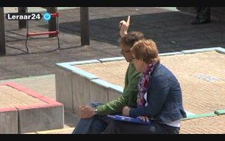 Speelbegeleiding op het schoolplein - via Leraar24