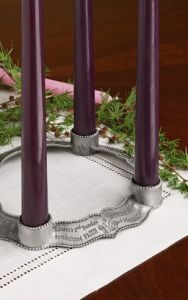 The Advent Wreath Tradition & Meaning | The Catholic Company