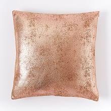 Mongolian Lamb Pillow Covers – Square