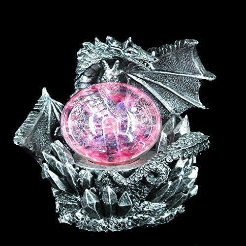 Aibote Magic Fly Dragon Glass lightning Plasma Ball Touch Sensitive Night Light Lamp Novelty Toy for Parties,Decorations,Kids,Bedroom,Home,And Gifts #Aibote #Magic #Dragon #Glass #lightning #Plasma #Ball #Touch #Sensitive #Night #Light #Lamp #Novelty #Parties,Decorations,Kids,Bedroom,Home,And #Gifts