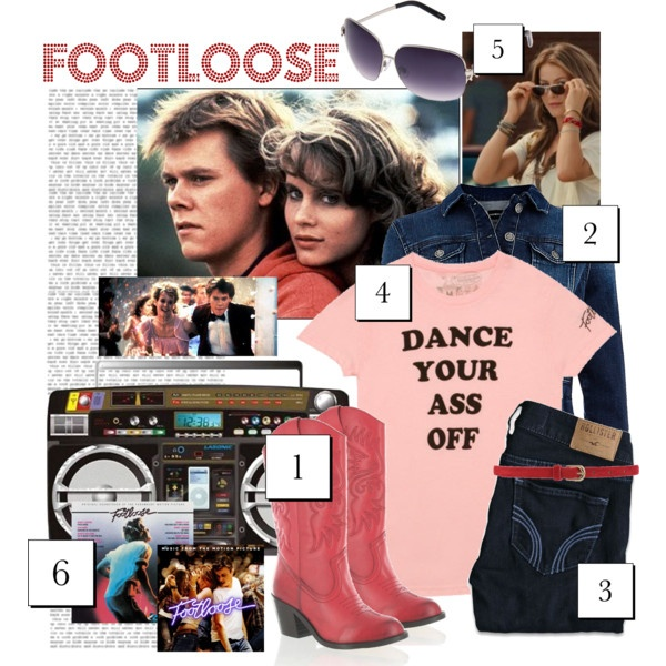 157 best images about Footloose!!!