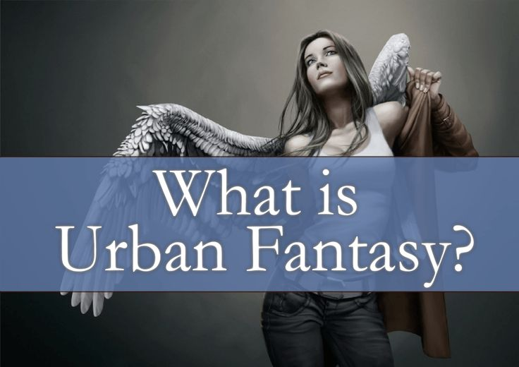 Urban Fantasy? What does that mean? Urban Fantasy is a sub genre of Fantasy and Science Fiction that, at it's most basic levels, refers to classical fantasy settings such as magic, swords, an…