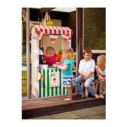 SKYLTA Markedsbod for barn - - - IKEA