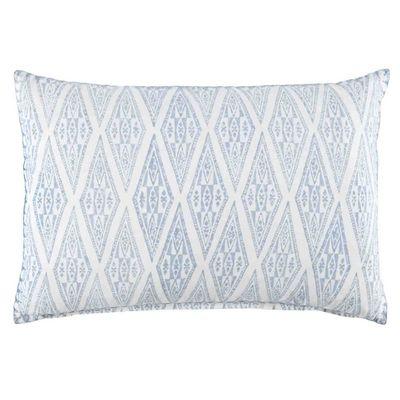 john robshaw textiles north sea decorative pillow bay pillows