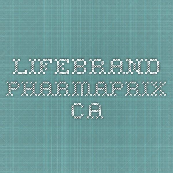 lifebrand.pharmaprix.ca