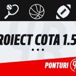 Proiect Sydu COTA 1.50: Pasul 1 – 21.04.2017