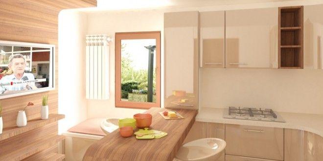 Inspiraţie: bucătăria perfect adaptată stilului tău personal - Sporul Casei – solutii pentru casa ta