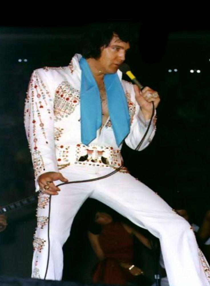 Elvis 1973