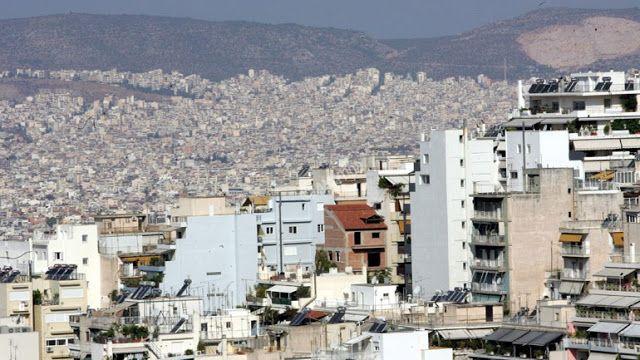 Νikolas: Μετρήσεις συγκεντρώσεων ραδονίου σε κατοικίες στην...