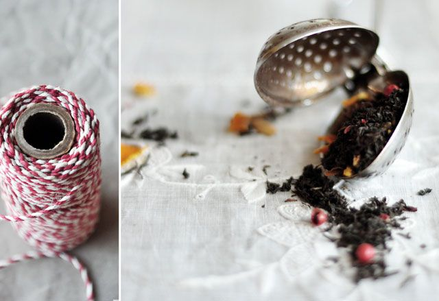 Christmas tea « Cooking Blog – Find the best recipes, cooking and food tips at Our Kitchen.