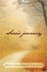 Sara's Journey reviewed on http://christianbookreviews.lynnbfowler.com