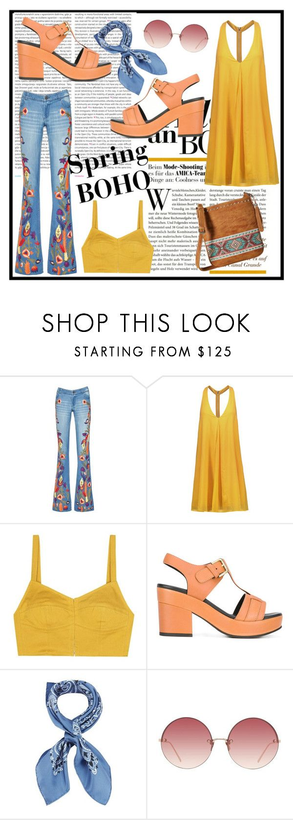 """Spring Boho 