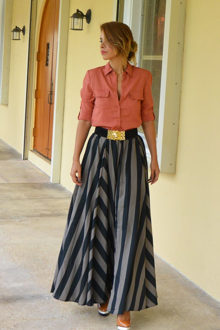fall for maxi skirt thanksgiving pineappleme