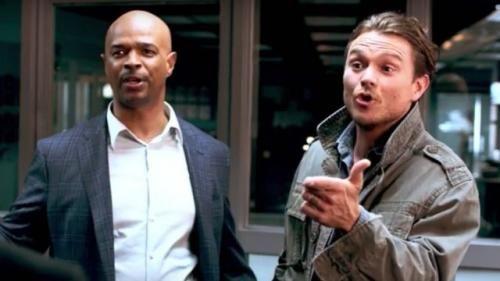 Spettacoli: #Ascolti #Serie #TV Usa 28 settembre: Arma Letale in salita (link: http://ift.tt/2daIHd2 )
