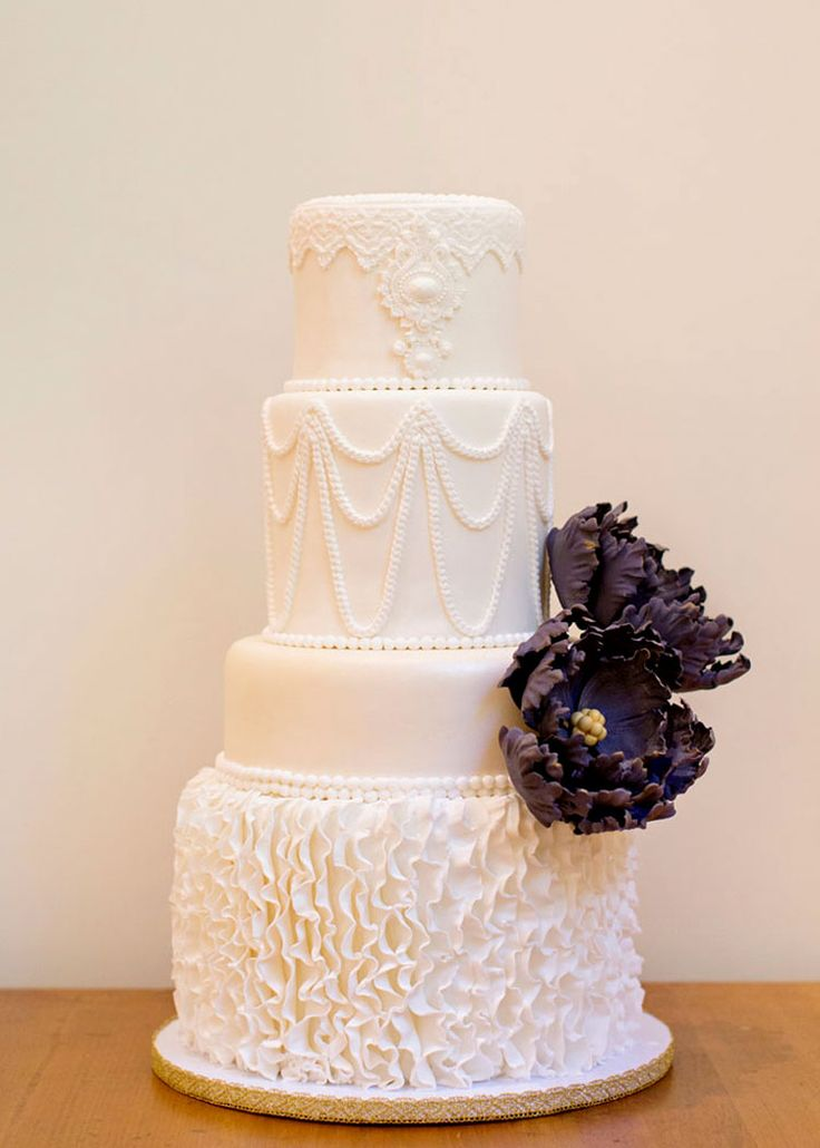 how much are wedding cakes canada canada s prettiest wedding cakes for 2015 wedding 15431