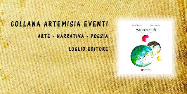 Irene Navarra / Visioni: Poesia / Minimondi.