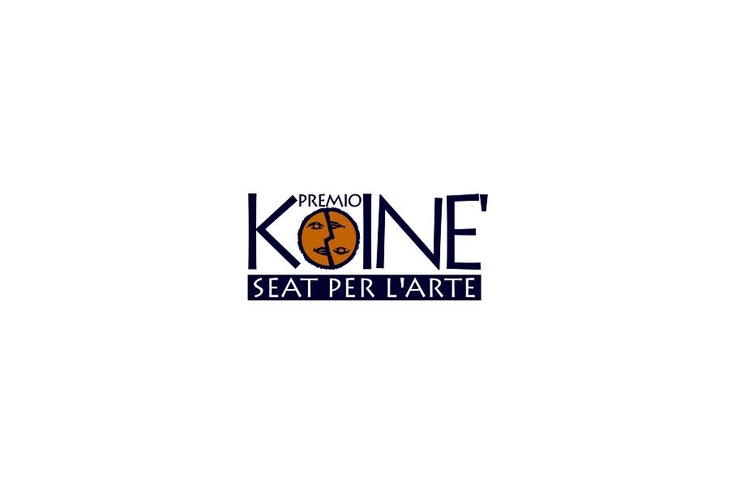 logo for KOINé Art Events