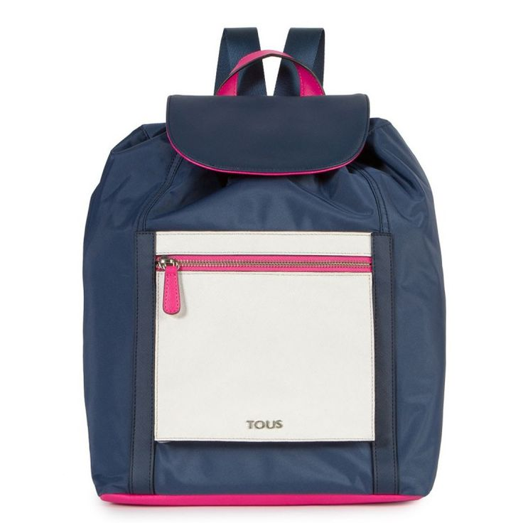 john-andy.com | TOUS Courtney Backpack