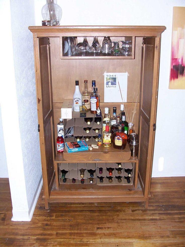 best 25 liquor storage ideas on pinterest alcohol. Black Bedroom Furniture Sets. Home Design Ideas