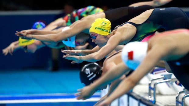 Swimming Victoria to re-shape sport's image