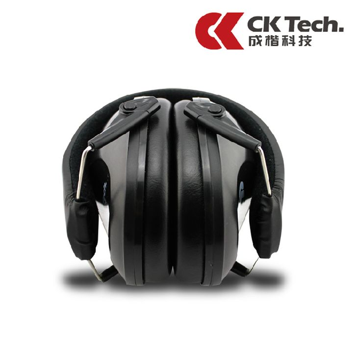 CK Tech Brand  Black Ipsc Noise Canceling Ear Muff Hearing Protection Peltor Tactical Earmuffs Adjustable  Ear Plug 2025