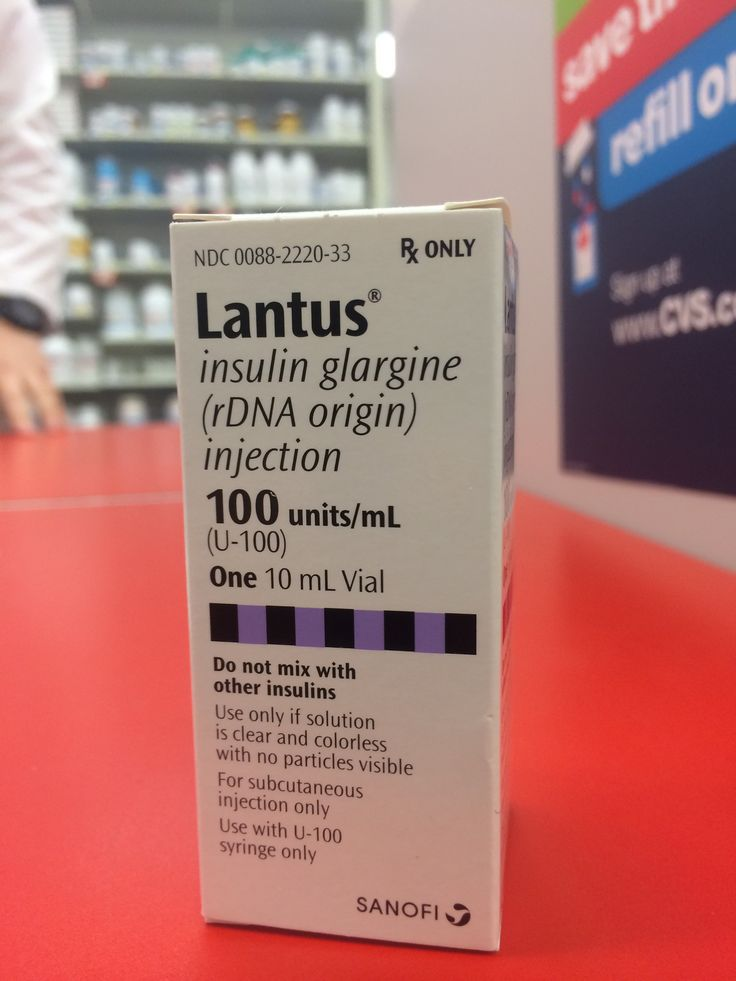 Lantus insulin for cats online