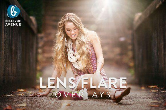Lens flare lightroom