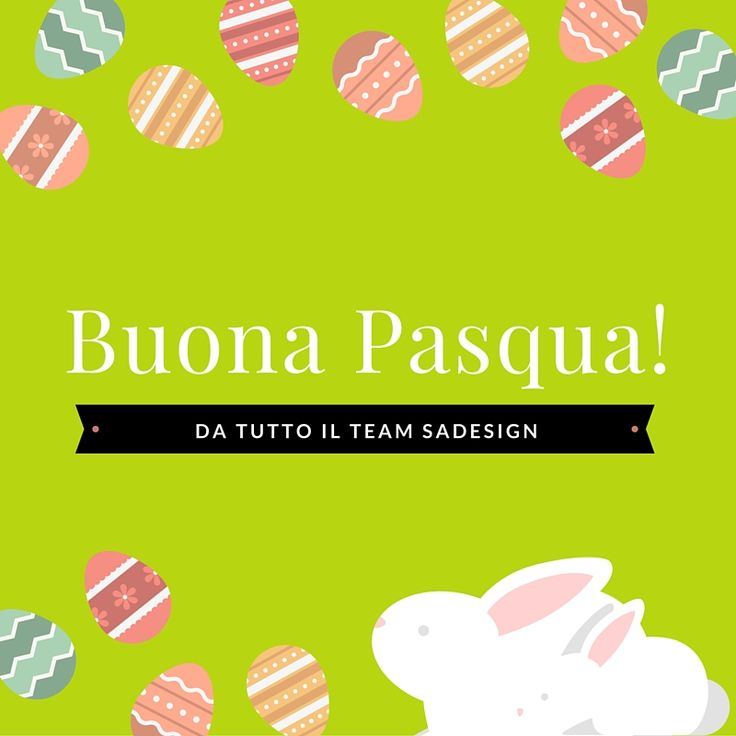 HappyEaster to all our clients, friends and followers! Enjoy your lovely long weekend with the people you love :)