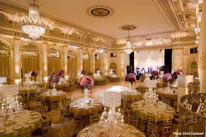 The Plaza Nyc Grand Ballroom Hotels Home Away From