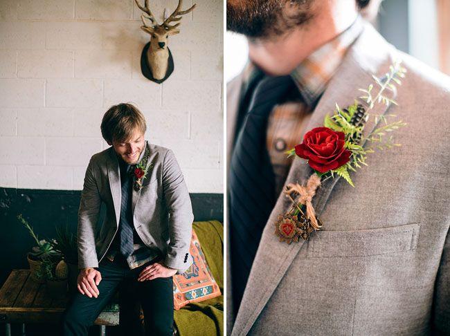 Wedding Attire Bride