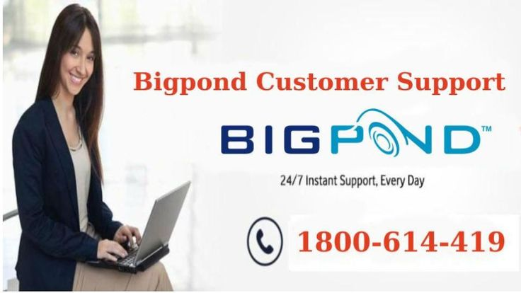 Have you come across several glitches with Bigpond Email Account? Dial toll-free no. 1-800-614-419 to meet a group of maintenance teams. The executives at Bigpond Email Helpline Number are capable in fixing minor to major issue. #BigpondCustomerSupportNumber, #BigpondCustomerServiceNumber, #TechnicalSupportforBigpond