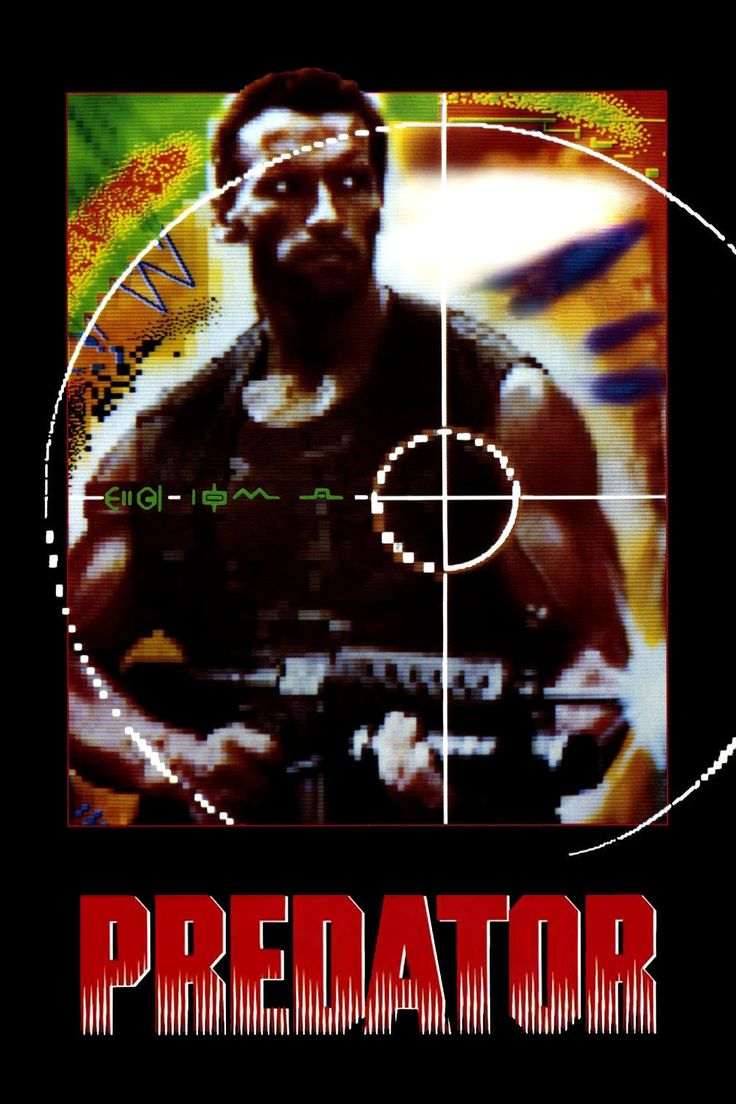 click image to watch Predator (1987)