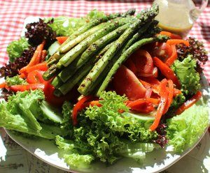 French Dressing for ''Summer Salads''