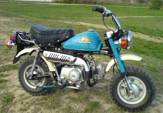 honda monkey zj harley davidson   bikes mini bike motorcycle kids bike