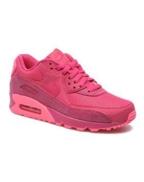 Nike Wmns Air Max  Prem   - Fireberry/Pink Pow