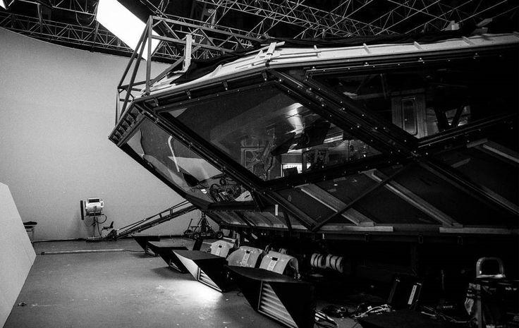 Enjoy 10 New Alien: Covenant Behind-The-Scenes Photos! - Alien: Covenant Movie News