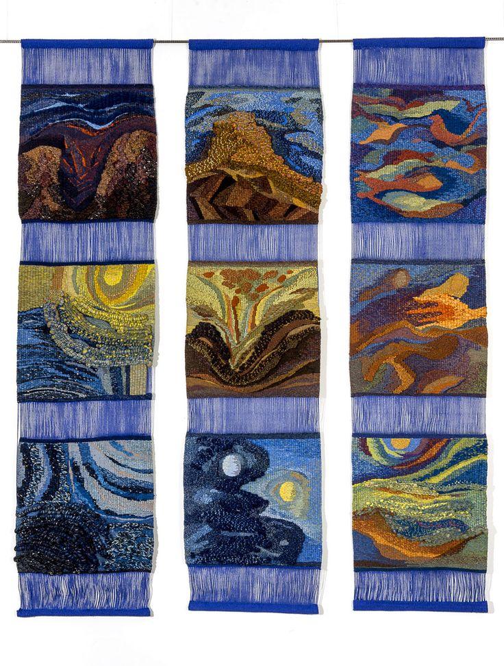 mythologie-de-la-création, by Mireille Guerin