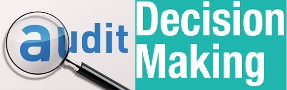 Auditing Decision Making Assignment | 20% off on Each Order