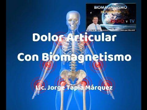 Tratamientos básicos de dolor con pares magnéticos, origen general del problema a travñes de Medicina Tradicional Chima