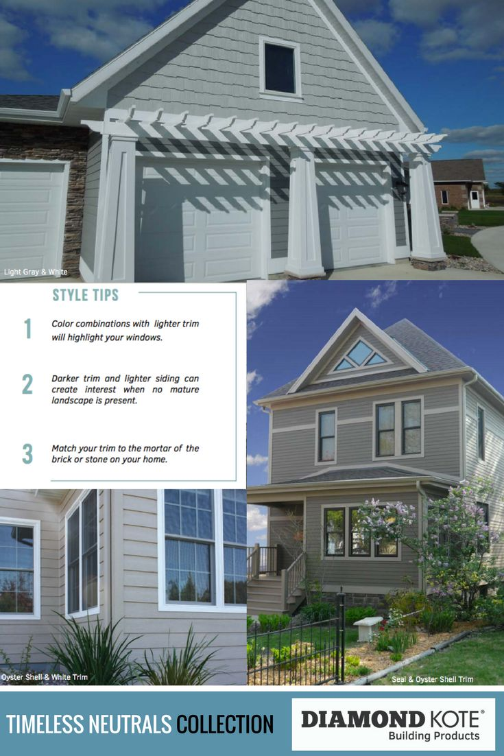 23 best duoblend premium collection diamond kote images on pinterest lp siding colors and for Diamond kote lp siding colors