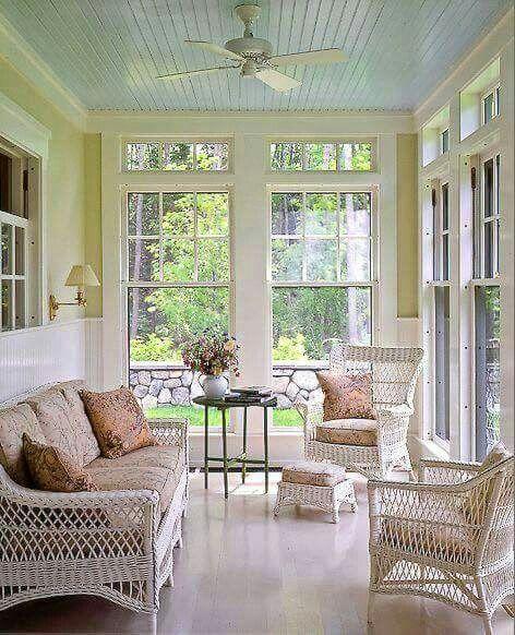 208 mejores imágenes de Porches, Balconies and patios. en Pinterest ...
