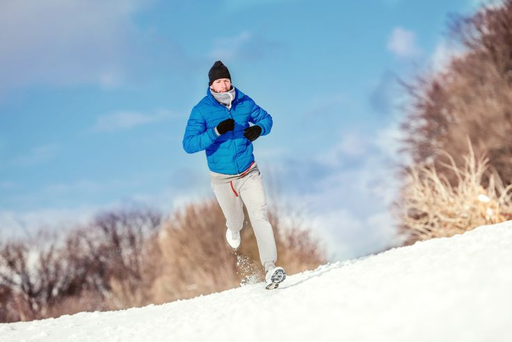 3 Tips To Outdoor Exercise During Winter