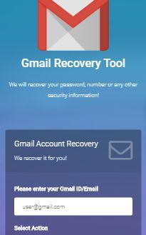 Gmail Account Hack Online  Google Account Password Hack