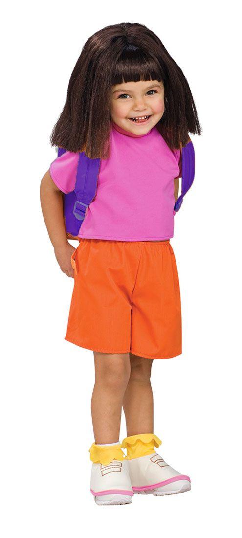 Dora The Explorer Wig | Costume Craze