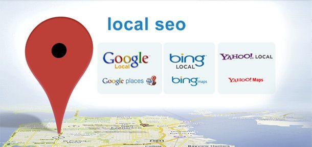 Utilization of Local Search Engines - StegWelt Technologies